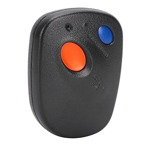 Aramox Remote Key,2 Button Car Key Fob Keyless Entry Remote 434HMZ Built-In Chip A269ZUA111 Replacement