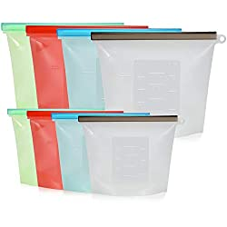 silicone sous vide bags