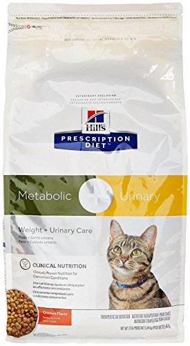 Hill'S Prescription Diet Metabolic + Urinary Feline | Chewy