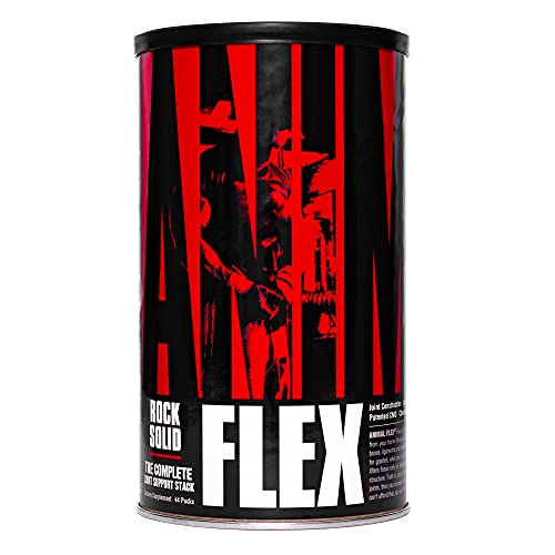 Animal Flex – All-in-one Complete Joint...