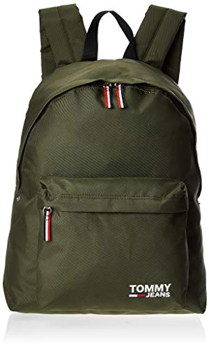 Tommy Hilfiger Cool City Hombre Verde One Size