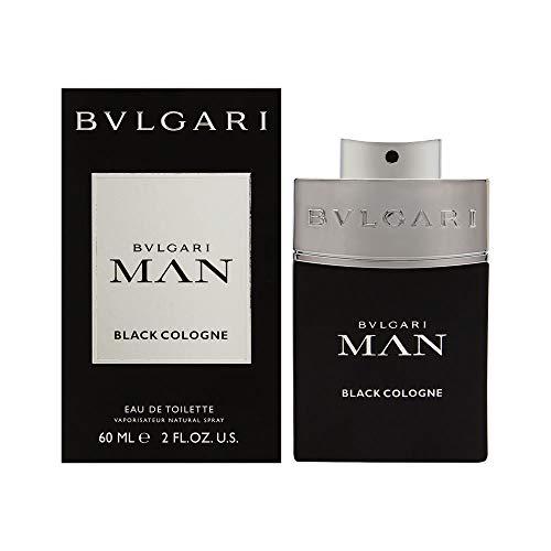 Bvlgari, Agua de colonia para hombres - 60 gr.