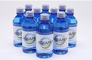 distilled water for bottle sterilizer