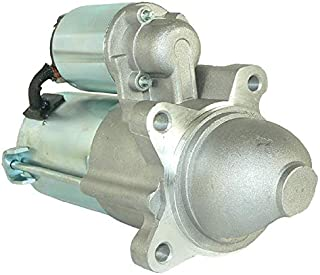 DB Electrical SDR0390 Starter For Delco Generac Engine 12 Volt, CW /OE9747SRV