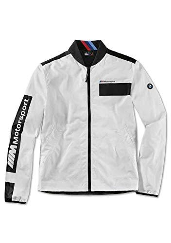 BMW Original M Motorsport Jacke Größe L Herren Colour Blocking Design