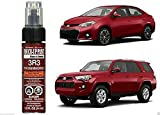 TOYOTA Touch Up Paint 3R3 Barcelona Red...