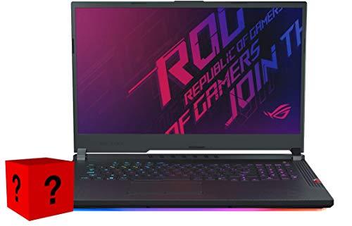 "Price comparison product image XPC ASUS ROG Strix Hero III G531GW Gamer Notebook EVO (Intel 9th Gen i7-9750H,  16GB RAM,  1TB NVMe SSD,  NVIDIA RTX 2070 8GB,  15.6"" Full HD 144Hz 3ms,  Windows 10 Pro) VR Ready Gaming Laptop"