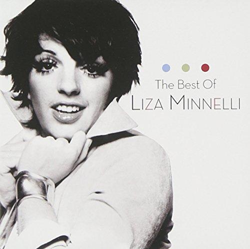 Best of Liza Minnelli