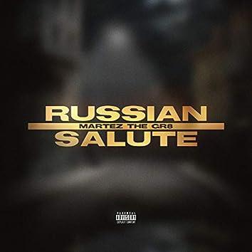 Russian Salute