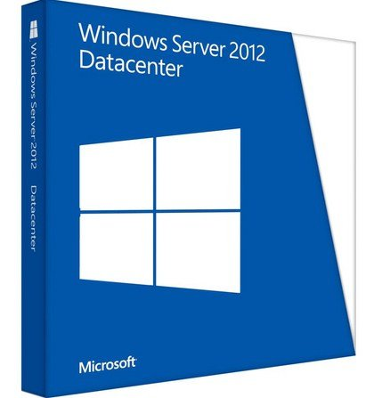 P71-07716 - MICROSOFT WINDOWS SERVER 2012 R2 DATACENTER 2 LIZENZ