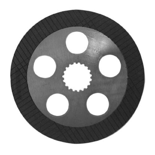 Reibscheibe für Manitou / Merlo, Groove 19, Ø 178 mm