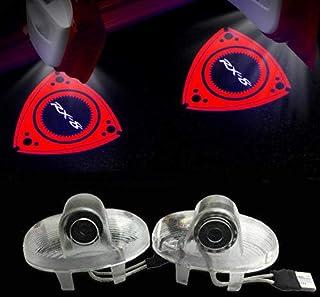 von Eine sehr exklusive KALT WEISSE Optik Hallenwerk WEISSE INNENRAUMBELEUCHTUNG Set Umr/üstsatz Innenraum Beleuchtung Mazda6GH