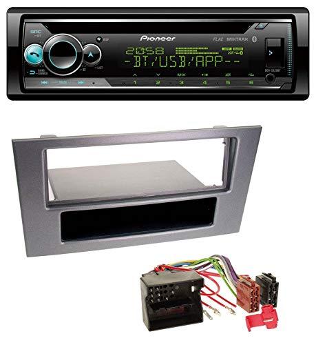 Pioneer DEH-S520BT CD USB Bluetooth AUX MP3 Autoradio für Ford Mondeo ab 03 OEM-Visteon-Sony Radios
