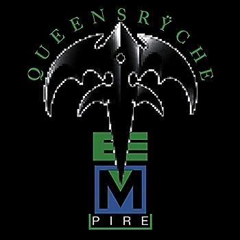Empire  180 Gram Translucent Green Audiophile Vinyl/30th Anniversary Limited Edition/Gatefold Cover