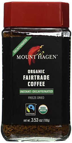 folgers coffee instant decaf - 5