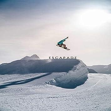 Escapade (feat. Shalom Daniel & Ayush Phukan)