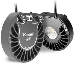 Kessil Tuna Sun A80 LED Light w/ mini gooseneck