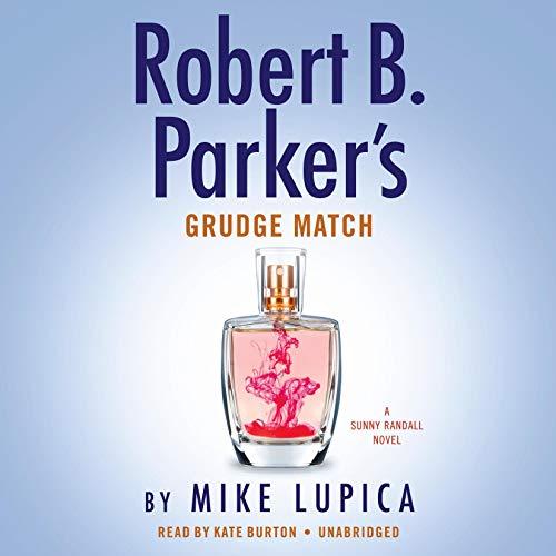 Robert B. Parker's Grudge Match  By  cover art