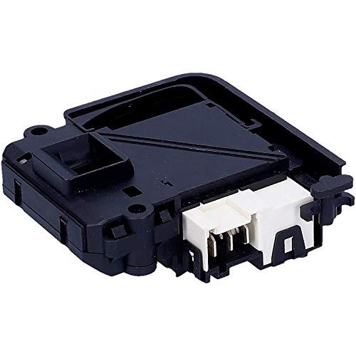 Electrocierre cierre puerta lavadora Samsung WW80K6414QX/EU
