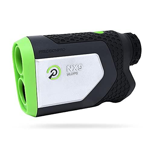 Precision Pro NX9 Slope