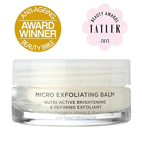 Oskia Micro Exfoliating Balm - Nutri-Active Nourishing & Refining Facial Polish 50ml