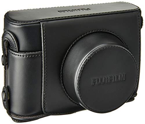 Fujifilm LC-X100F Leather Case - Black