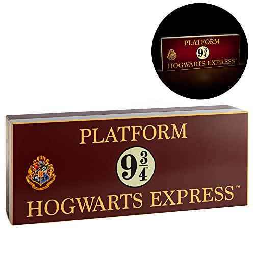 Hogwarts Express Logo Light, Officially Licensed Harry Potter Merchandise