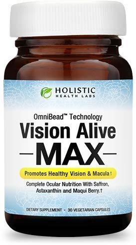 Vision Alive 30 Capsules