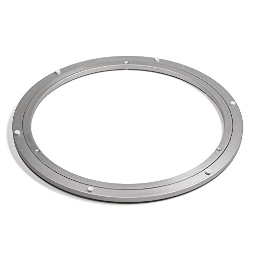 Sotech SO-TECH® Drehkranz Drehscheibe 360 Grad/Ø 400 mm/Traglast 100 kg