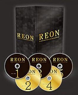 2015 REON YUZUKI Takarazuka Sky Stage Special DVD-BOX『REON』 (完全限定生産)