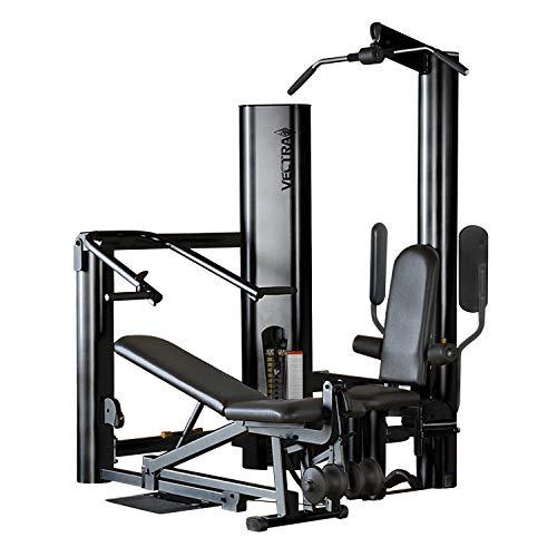 Vectra 1450 Gym (Black Frame & Trim)