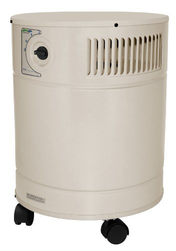 AllerAir Air Purifier 5000 Vocarb Sandstone