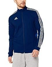 Adidas Tiro 19 Training Jkt Chaqueta Deportiva, Hombre