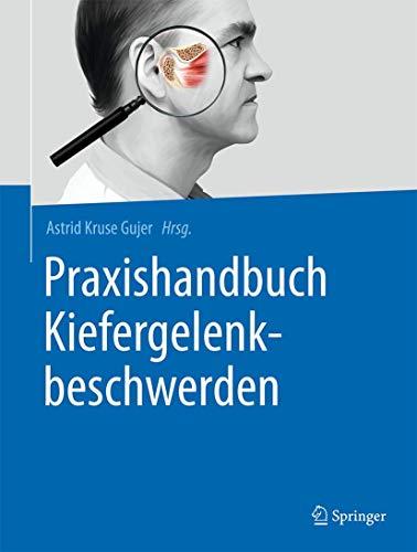 Praxishandbuch Kiefergelenkbeschwerden