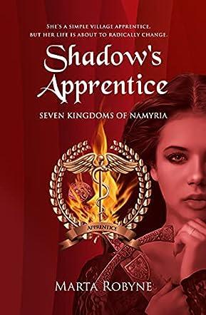 Shadow's Apprentice