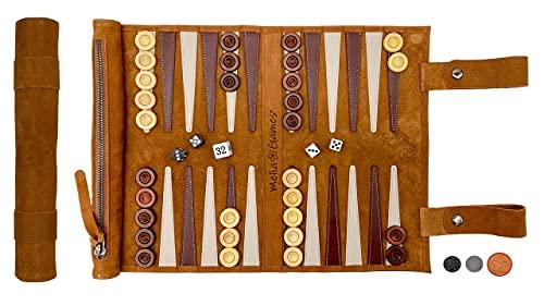 Melia Games -   Backgammon zum