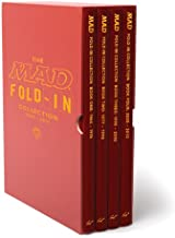 The MAD Fold-In Collection: 1964-2010