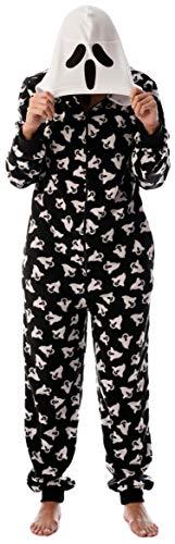 Just Love Adult Onesie Pajamas Ghost 6767-XXL