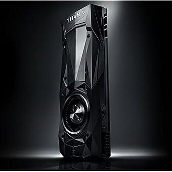 NVIDIA TITAN Xp Graphics Card (900-1G611-2530-000) (Renewed)