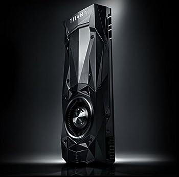 NVIDIA TITAN Xp Graphics Card  900-1G611-2530-000   Renewed
