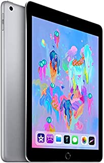 Apple iPad 9.7 (2018) 32GB Wi-Fi - Gris Espacial (Reacondicionado)