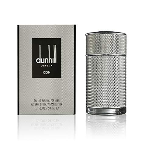 Dunhill, Agua de perfume para hombres - 50 gr.