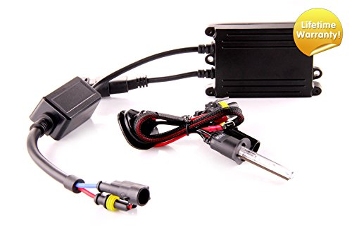 DDM Tuning 55W AC HID Conversion Kit
