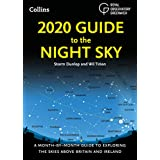 2020 Guide to the Night Sky: A month-by-month guide to exploring the skies above Britain and Ireland (English Edition)