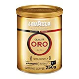 100% Arabica coffees mainly from central and south America First beld developed by Lavazza Medium roasting Sweet and refined taste with the notes of flowers & fruits Suitable for all coffee makers