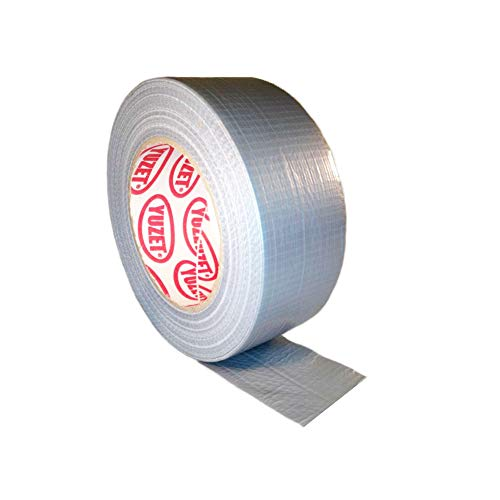 Cinta adhesiva color blanco MagTape CT50025W 25 mm x 50 m