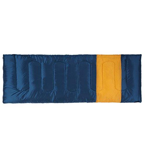 Fu Man Li Trading Company Multi-fonctions extérieures peuvent être cousues doubles sacs de couchage adulte A+ ( Couleur : Unique )