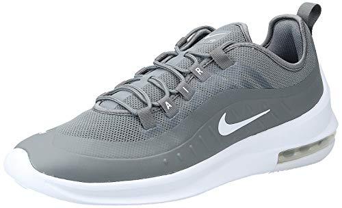 Nike Herren AIR MAX AXIS Sneakers, Grau (Cool Grey/White 002), 48.5 EU