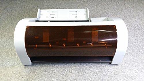 電動名刺カッターセミオート ANBCC A4サイズ、10枚カット 仕上げサイズ 91ミリx55ミリ