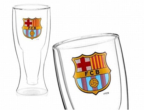 F.C. Barcelona V2100111 Vaso, Plastic